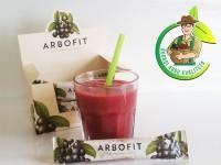 ARBOFIT – dodatak prehrani od aronije